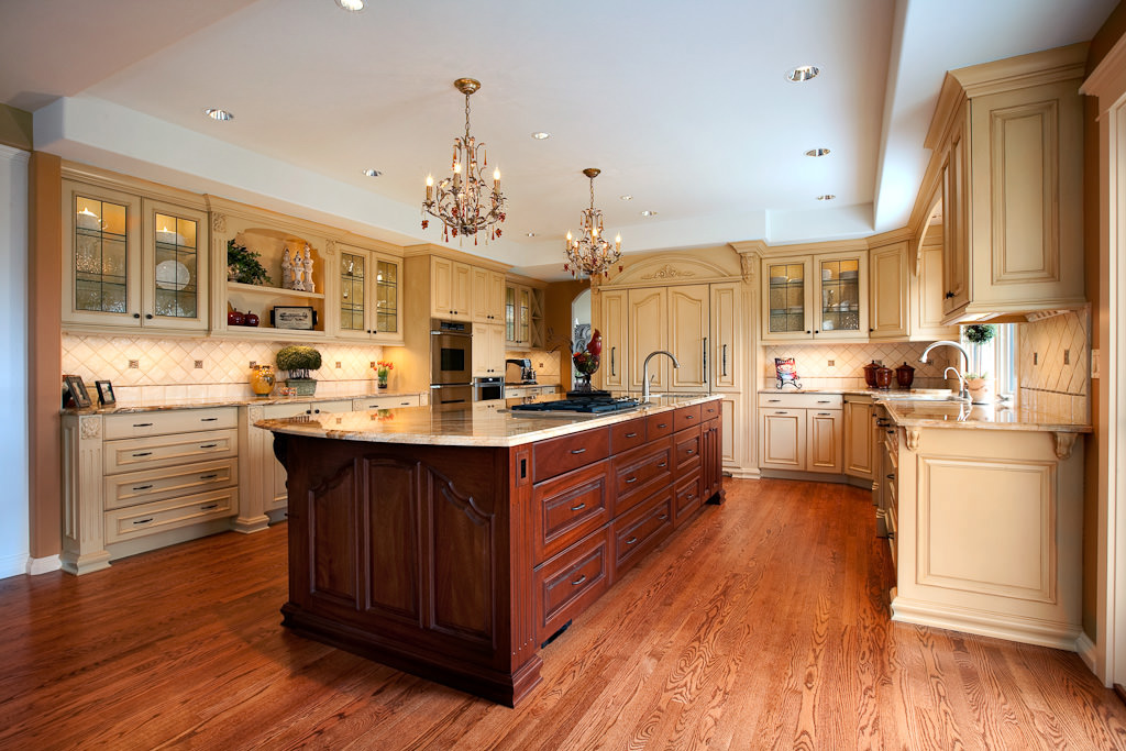 custom kitchen islands vision woodworks february 2012 newsletter