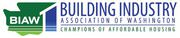 BIAW, Building Industry Association of Washington, award, winner, cabinetry, cabinets