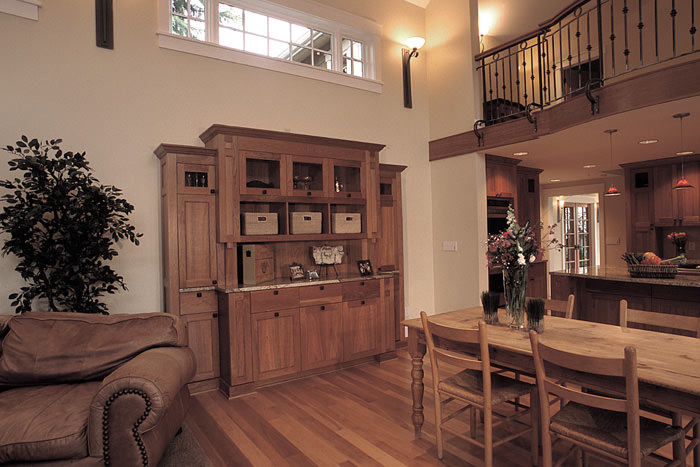 News Vision Woodworks Page - Seattle custom cabinets
