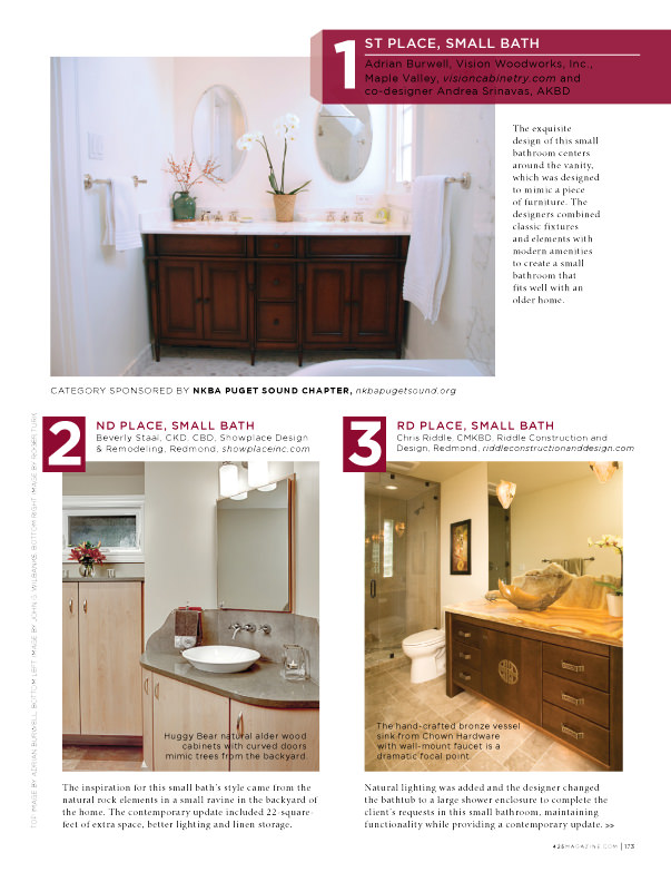 Vision Woodworks Inc, custom cabinetry, cabinets, Seattle cabinets, Seattle cabinetry, how to choose cabinetry, Custom Cabinets Seattle, Maple Valley cabinets, Master Builders Association, NKBA, NAHB, kitchen cabinetry, bathroom cabinetry, built-in cabinets, kitchen cabinets, cabinetry, kitchen design, kitchen remodeling, cabinet design, cabinetry, kitchen cabinets, bathroom vanities, bath cabinetry, custom cabinets, custom kitchen cabinet, wood cabinets, build custom cabinets, how to build kitchen cabinets, kitchen cabinets manufacturers, custom woodworking, cabinet doors, cabinet plans, design a kitchen, cabinet makers, award winning cabinetry, 425 magazine, nkba design competition
